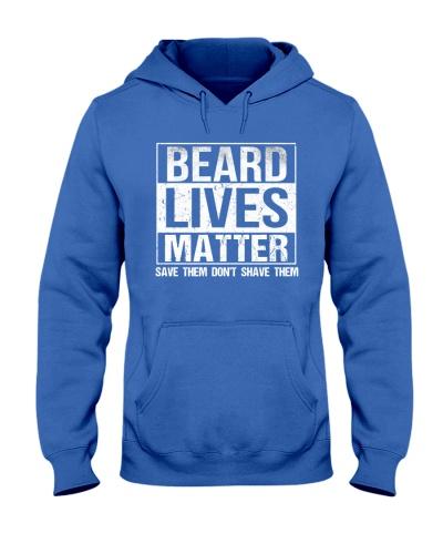 Beard Lives Matter - Special Edition