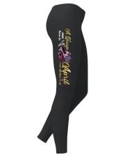 April Queen - Special Edition Ladies Leggings thumbnail