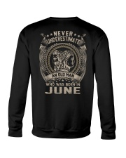 June Men Crewneck Sweatshirt thumbnail