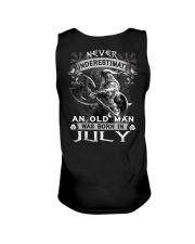 July Men - Special Edition  Unisex Tank thumbnail