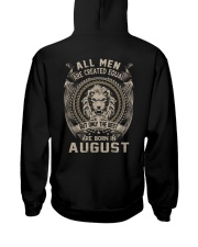 August Men - Special Edition Hooded Sweatshirt thumbnail