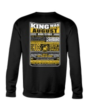 August  King - Limited Edition Crewneck Sweatshirt thumbnail