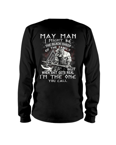 May Man - Special Edition