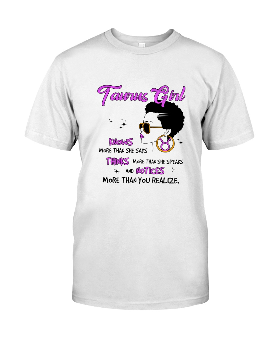 Taurus - Special Edition Classic T-Shirt