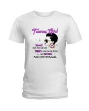 Taurus - Special Edition Ladies T-Shirt thumbnail
