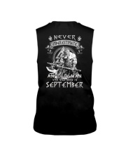 September Men - Special Edition Sleeveless Tee thumbnail