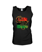 June King - Special Edition Unisex Tank thumbnail