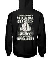 Grandpa Special Edition Hooded Sweatshirt thumbnail