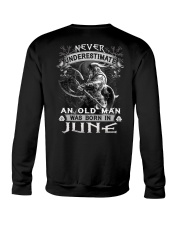 June Men - Special Edition Crewneck Sweatshirt thumbnail