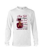 May Girl - Special Edition Long Sleeve Tee thumbnail