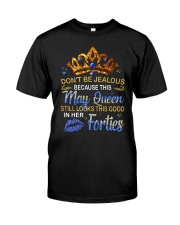 May Queen Classic T-Shirt front
