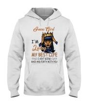 June Girl Hooded Sweatshirt thumbnail