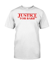 Justice For Barb Classic T-Shirt thumbnail