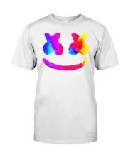 Marsh Alone Classic T-Shirt thumbnail