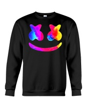 Marsh Alone Crewneck Sweatshirt thumbnail