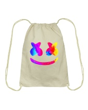 Marsh Alone Drawstring Bag thumbnail