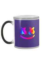 Marsh Alone Color Changing Mug color-changing-left