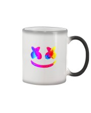 Marsh Alone Color Changing Mug tile