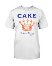Cake Premium Fit Mens Tee thumbnail