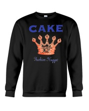 Cake Crewneck Sweatshirt thumbnail