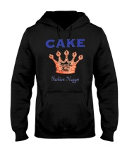 Cake Hooded Sweatshirt thumbnail