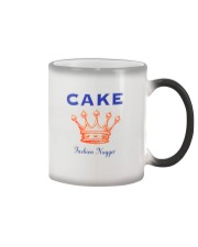 Cake Color Changing Mug thumbnail