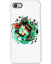 Ghibli Tribute Phone Case thumbnail
