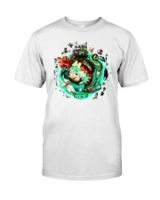 Ghibli Tribute Premium Fit Mens Tee thumbnail