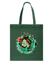 Ghibli Tribute Tote Bag thumbnail