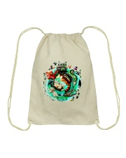 Ghibli Tribute Drawstring Bag thumbnail