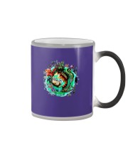 Ghibli Tribute Color Changing Mug color-changing-right
