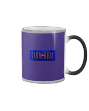 Irn Bru Color Changing Mug color-changing-right