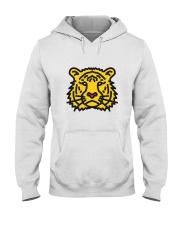 Toby The Tiger Hooded Sweatshirt thumbnail
