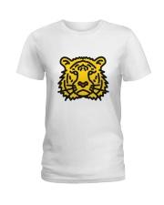 Toby The Tiger Ladies T-Shirt thumbnail