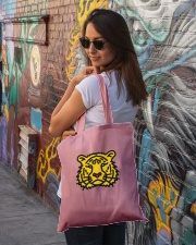 Toby The Tiger Tote Bag lifestyle-totebag-front-1