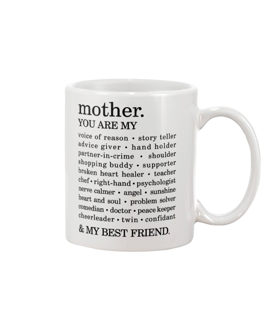 MOTHER : YOU ARE MY Mug