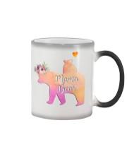 MAMA BEAR Color Changing Mug thumbnail
