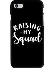 RAISING MY SQUAD Phone Case thumbnail
