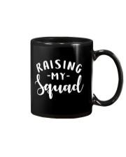RAISING MY SQUAD Mug thumbnail