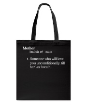 MOTHER Tote Bag thumbnail