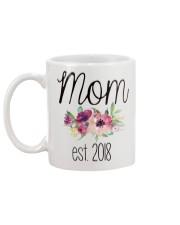 MOM EST-2018 Mug back