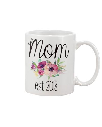 MOM EST-2018