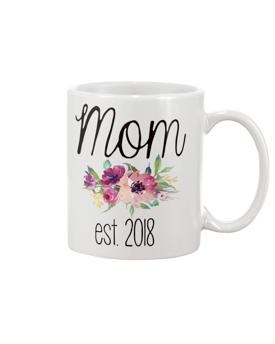 MOM EST-2018 Mug