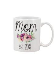MOM EST-2018 Mug front