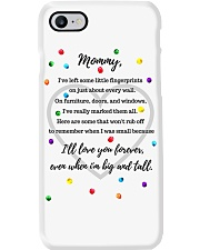 ILL LOVE YOU FOREVER EVEN WHEN I'M BIG AND TALL Phone Case thumbnail
