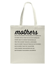 MOTHERS Tote Bag tile