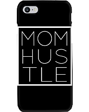 MOM HUSTLE Phone Case thumbnail