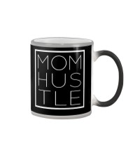 MOM HUSTLE Color Changing Mug thumbnail