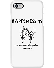 HAPPINESS IS Phone Case i-phone-7-case