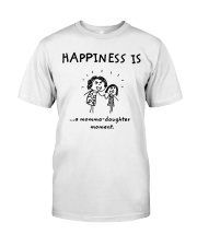 HAPPINESS IS Classic T-Shirt thumbnail